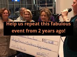 Parkway Chevrolet's Two-Step Gala Fundraiser