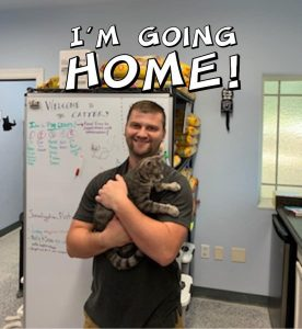 Ralph Adopted!