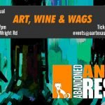 Art Wine and Wags 2021